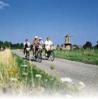 Foto 4 4p.gemütliches Ferienhaus, 50m. vom Strand und Meer-Holland