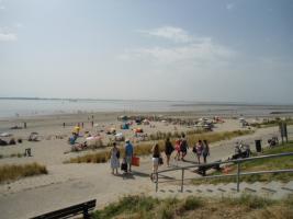 Foto 5 4p.gemütliches Ferienhaus, 50m. vom Strand und Meer-Holland