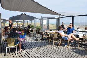 Foto 21 4p.gemütliches Ferienhaus, 50m. vom Strand und Meer-Holland