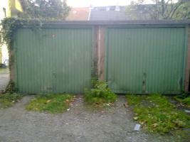 Foto 2 5 Garagen f�r: VHB