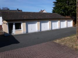 5 Garagen+Grundst�ck