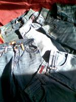 5 Jeans !
