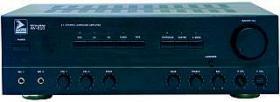 5-Kanal Hifi-Verstärker McVoice ''AV-810'' schwarz