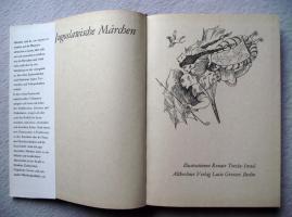 Foto 7 5 Märchenbücher (aus DDR-Zeiten) Erbstücke
