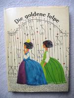 Foto 8 5 Märchenbücher (aus DDR-Zeiten) Erbstücke