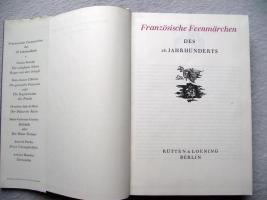 Foto 12 5 Märchenbücher (aus DDR-Zeiten) Erbstücke