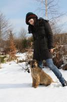 Foto 2 5 Monate alter Kaukasischer Owtscharka in liebevolle H�nde abzugeben