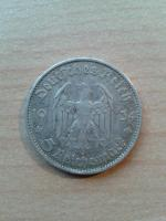 5 Reichsmark 1934 - Deutsches Reich