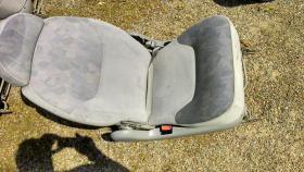 5 Sitze für Ford Galaxy