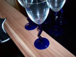 5 Weingl�ser