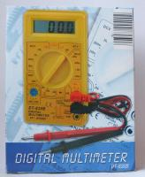 50 Digital-Multimeter DT-830B NEU & OVP, CE TÜV