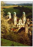 50 Stück Postkarten / Ansichtskarten, Kirchenmotive