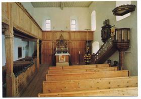 Foto 6 50 Stück Postkarten / Ansichtskarten, Kirchenmotive
