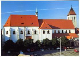 Foto 7 50 Stück Postkarten / Ansichtskarten, Kirchenmotive