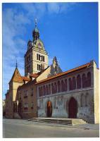 Foto 8 50 Stück Postkarten / Ansichtskarten, Kirchenmotive