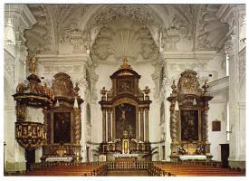 Foto 10 50 Stück Postkarten / Ansichtskarten, Kirchenmotive