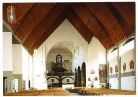Foto 12 50 Stück Postkarten / Ansichtskarten, Kirchenmotive