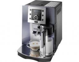 500� Sparen - DeLonghi ESAM 5500M Perfecta Cappuccino