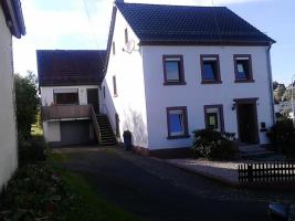 Foto 3 54578 Oberbettingen, Vulkaneifel, EFH mit sep. ELW