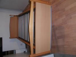 Foto 7 55 elektrische V�lker Pflegebetten Typ 3010 - gebraucht