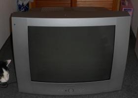 55cm Röhrenfernseher von Toshiba