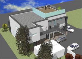 Foto 4 55m² moderne Stadtrandwohnungen in Weitern 520 EUR