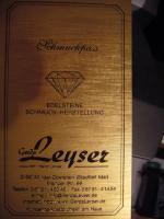 Foto 5 585er Weissgold Diamantring