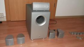 5.1 Boxen System  -CANTON