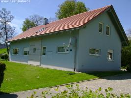 5,5 Zimmer Einfamilienhaus am Rhein