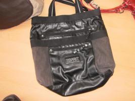 6 Hand Taschen (3 Leder)