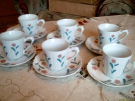 Foto 2 6 Kaffeetassen