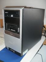 Foto 2 6 PC´s Computer Rechner zu verkaufen - 2- 3 GHz  1 GB Arbeitsspeicher - 120 GB Platte