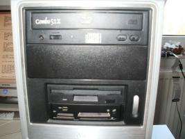 Foto 12 6 PC´s Computer Rechner zu verkaufen - 2- 3 GHz  1 GB Arbeitsspeicher - 120 GB Platte