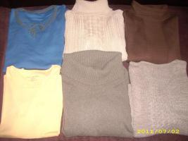 6 pullover gr 40/42