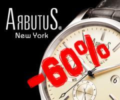 60% Rabatt auf alle Luxus-Uhren