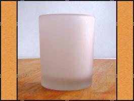 Foto 3 60 Votivgläser, Teelichthalter in verschiedenen Designs