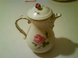 Foto 2 60-teiliges Meissener Porzellan ... sehr edel