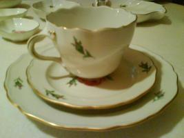 Foto 9 60-teiliges Meissener Porzellan ... sehr edel