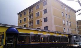 65m² Wohnung mit kleinem Balkon, Zeltweg