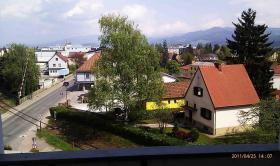 Foto 2 65m² Wohnung mit kleinem Balkon, Zeltweg