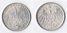 Foto 5 6x Silbermünzen