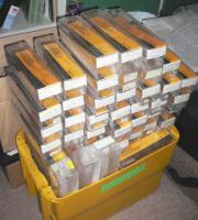 70 Dia-Umfüllkassetten Typ U 536 für je 36 Dias