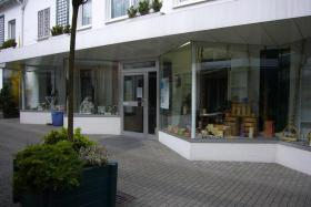 Foto 2 70 qm Büro /Laden Worms Zentrum