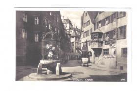 1930 Altstadt