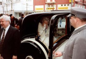 75 jahre alter rolls royce phantom ii oldtimer mit chauffeur f r hochzeiten zu vermieten in. Black Bedroom Furniture Sets. Home Design Ideas