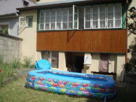 Foto 2 795m2 Grundstück mit Haus dazu.