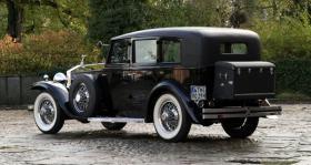 Foto 3 80 Jahre alter Rolls-Royce Phantom I Oldtimer mit Chauffeur für Hochzeiten zu vermieten.