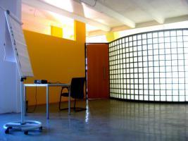 80 qm B�rofl�che im New York Style Loft in Kreuzberg ab sofort frei