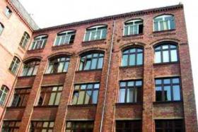 Foto 3 80 qm B�rofl�che im New York Style Loft in Kreuzberg ab sofort frei