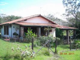 9 Hektar Grundstück mit Wohnhaus in Independencia   Paraguay